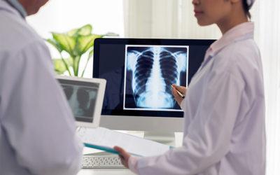 Vyšetrovacie diagnostické metódy MRI, RTG a USG a ich rozdiel