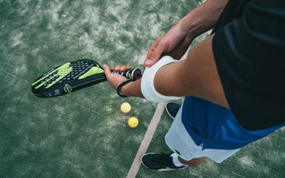 Tenisový a golfový lakeť – ochorenie nielen športovcov