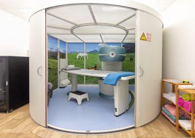 Magnetická rezonancia Tatry Medic Point