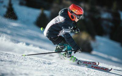 Bezpečnosť pri zimných športoch